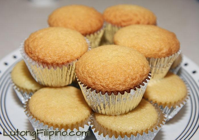 Mamon recipe filipino recipies from lutongfilipino forumfinder Choice Image